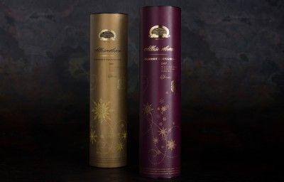 ALLESVERLOEREN WINE GIFT BOXES PREVIEW